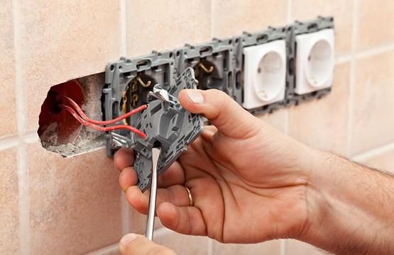 Building electricity