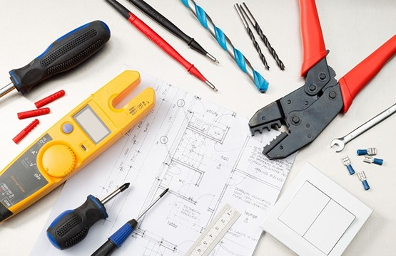 Measuring point planning and construction